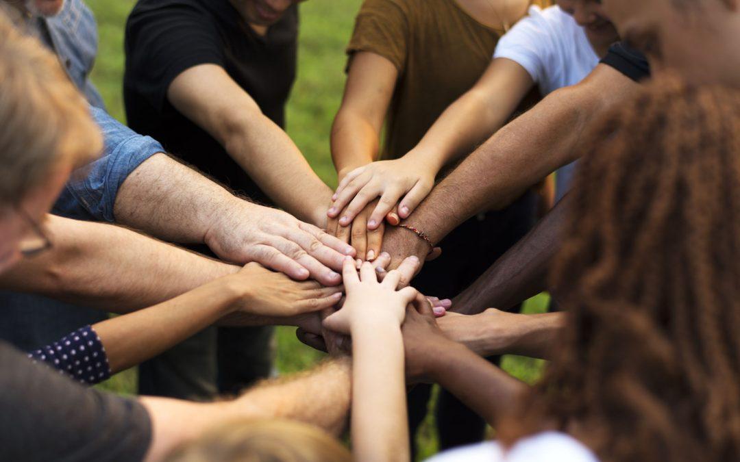 Overijsselse Vrijwilligersprijs 2021